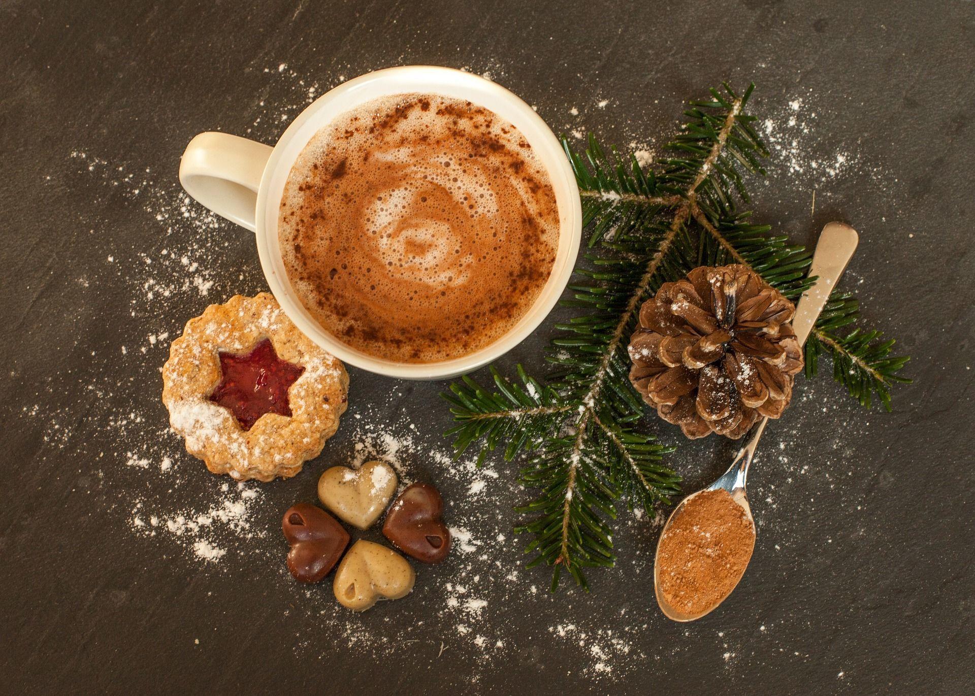 Foodnerd foodie list of new year