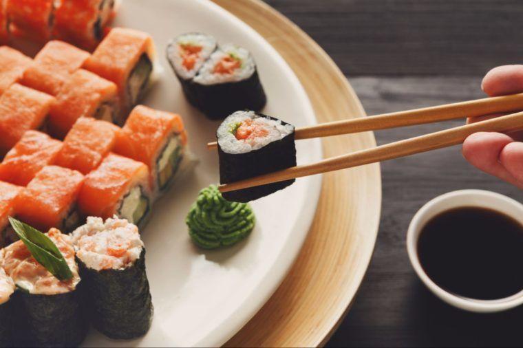 Best japanese restaurant foodnerd islamabad